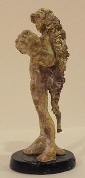 What Is Rubber Made Of >> David's Eaglemoss Custom Figure - Marvel - Quicksand